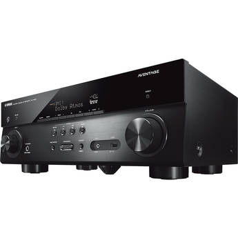 Yamaha rx a680bl 1