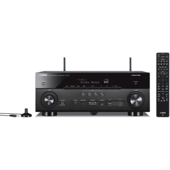 Yamaha rx a780bl 4
