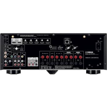 Yamaha rx a780bl 5