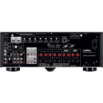 Yamaha rx a880bl 5