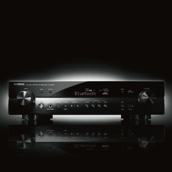 Yamaha rx s601bl 7