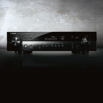 Yamaha rx s601bl 8