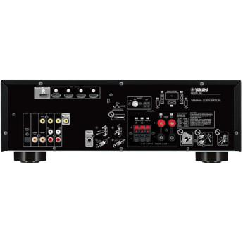 Yamaha rx v383bl 4