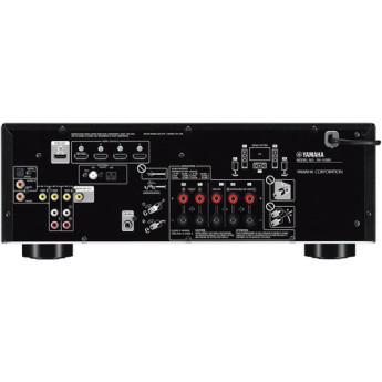 Yamaha rx v385bl 3