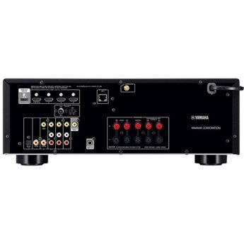 Yamaha rx v481bl 3