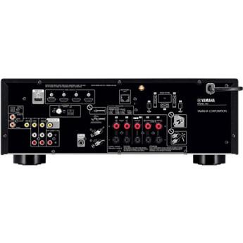 Yamaha rx v483bl 5