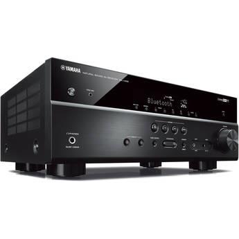 Yamaha rx v485 1
