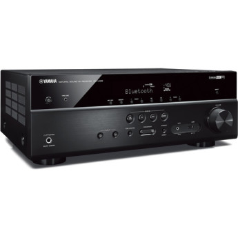 Yamaha rx v485 2