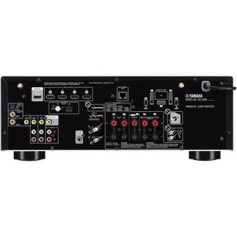 Yamaha rx v485 4