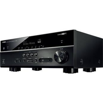 Yamaha rx v583bl 1