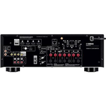 Yamaha rx v583bl 5