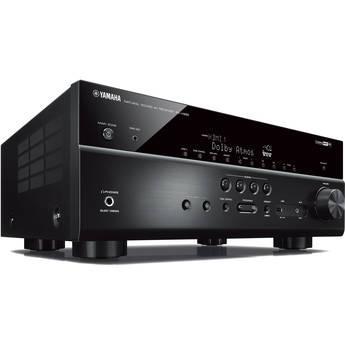 Yamaha rx v685 1