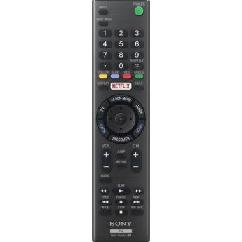 Sony xbr 65x750d 8