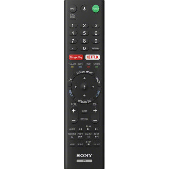 Sony xbr 65x930e 12
