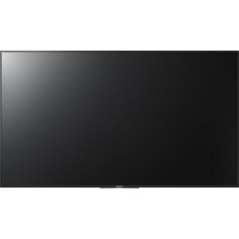 Sony xbr55x850d 4