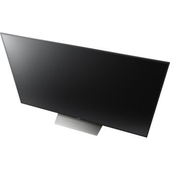 Sony xbr55x850d 6