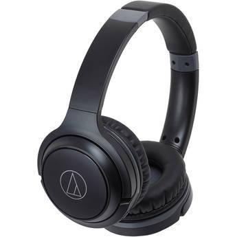 Audio technica consumer ath s200btbk 1