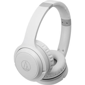 Audio technica consumer ath s200btwh 1
