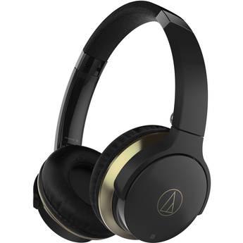 Audio technica ath ar3btbk 1