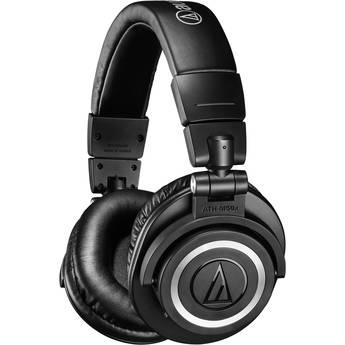 Audio technica ath m50xbt 1