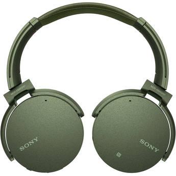 Sony mdr xb950n1 g 1