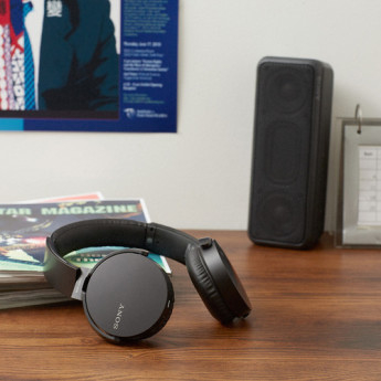 Sony mdrxb650bt b 8