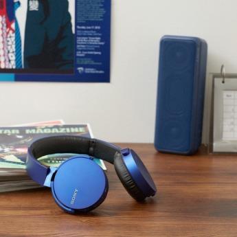 Sony mdrxb650bt l 8