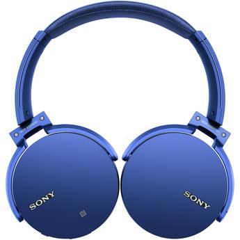 Sony mdrxb950b1 l 1