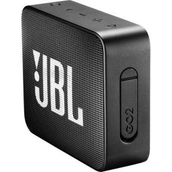 Jbl jblgo2blk 3