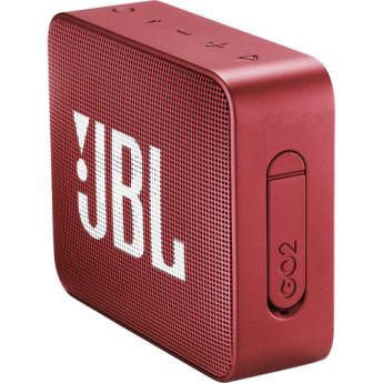 Jbl jblgo2red 4