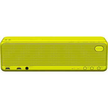 Sony srshg1 yel 4