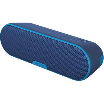 Sony srsxb2 blue 1