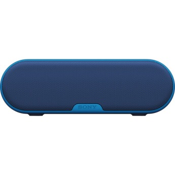 Sony srsxb2 blue 2
