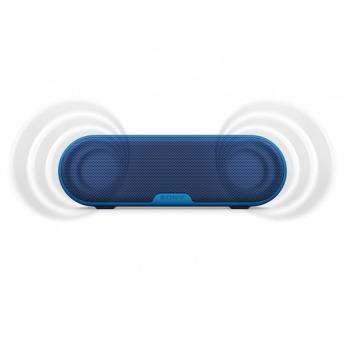 Sony srsxb2 blue 3