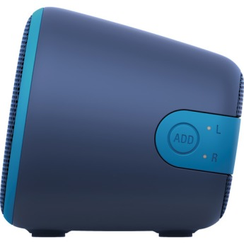 Sony srsxb2 blue 6