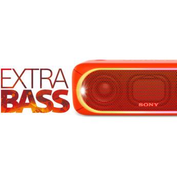 Sony srsxb30 red 11
