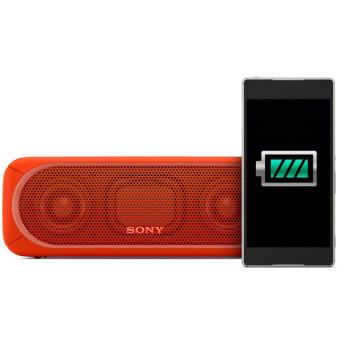 Sony srsxb30 red 2