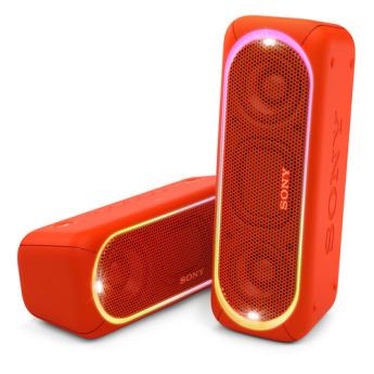 Sony srsxb30 red 4