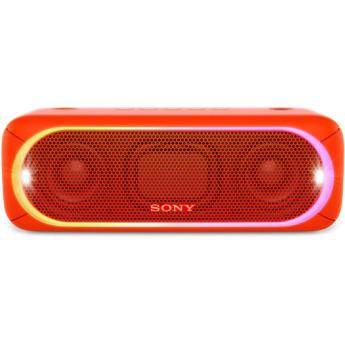 Sony srsxb30 red 5