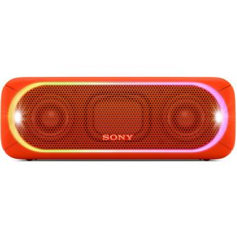 Sony srsxb30 red 6