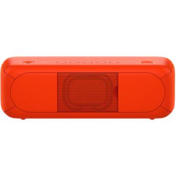 Sony srsxb30 red 7
