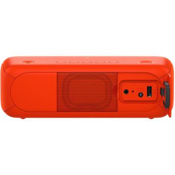 Sony srsxb30 red 8