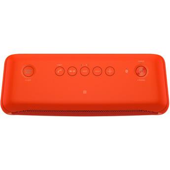 Sony srsxb30 red 9