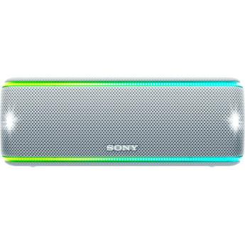 Sony srsxb31 w 2