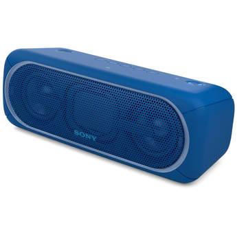 Sony srsxb40 blue 1