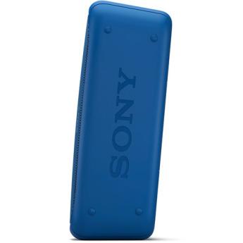 Sony srsxb40 blue 10