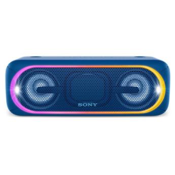 Sony srsxb40 blue 5