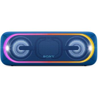 Sony srsxb40 blue 6