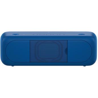 Sony srsxb40 blue 7