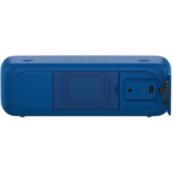 Sony srsxb40 blue 8